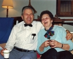 Cleve and Norine Patton